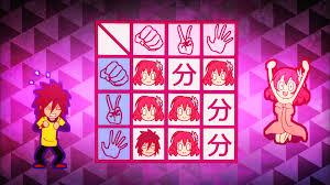 no game no life image rock paper scissors png no game no life wiki fandom
