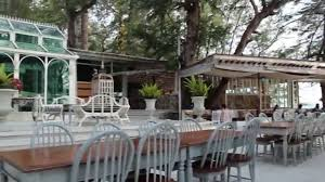 the glass house pattaya beachside restaurant youtube