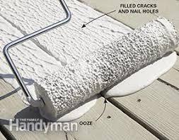 restore a deck family handyman
