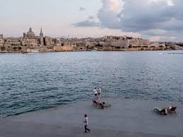 malta where the west was born the new york times