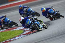 Challenge Asian 2015 Asia Road Racing Chionship Suzuki Asian Challenge Patis
