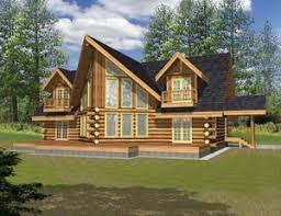 house plans with large windows log home plans log cabin plans search