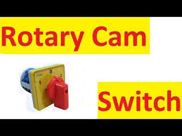 rotary switch youtube