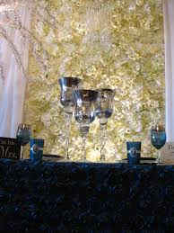 Pipe And Drape Rental Seattle Flower Wall Backdrop And Rentals From Oc Brides Pipe And Drape
