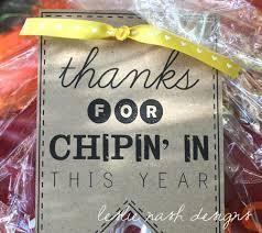10 volunteer appreciation gift ideas roommomspot thank