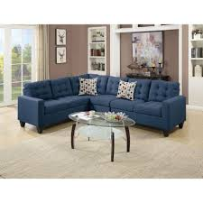 inspirational blue sectional sofa with chaise 59 on apartment size