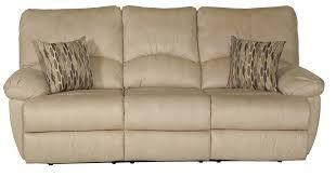 Beige Reclining Sofa Reclining Sofa Furniture Pelagia Info