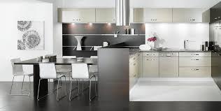 exemple de cuisine ouverte charmant cuisine americaine avec bar 14 cuisine ouverte
