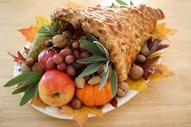 12 edible thanksgiving centerpiece ideas the bright ideas