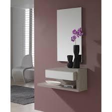 meubles entrée design meuble d entrée design miroir concept