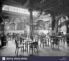 the winter garden in the monico restaurant shaftesbury avenue