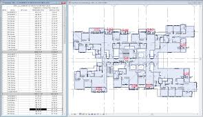 Revit Floor Plans by Revit Sg The Most Effective Way To Check Gfa Schedule With Area