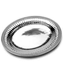 halloween entertaining serveware home dining u0026 entertaining serveware platters u0026 trays