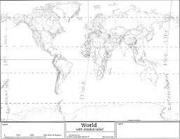 World Map With Equator αυγό κόκκινο December 2010