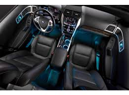 2011 Ford Fusion Interior Parts Com Ford Accessories Interior Light Kit Partnumber