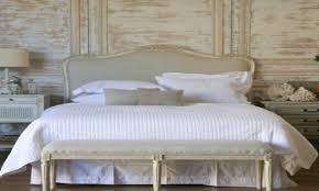 Shabby Chic Bed Frame Antiques Bedroom Furniture Vintage Shabby Chic Headboard Shabby