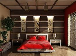 Asian Interior Designer by Asian Inspired Bedrooms Design Ideas Pictures