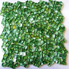 Glass Mosaic Tile Kitchen Backsplash by Online Get Cheap Green Glass Mosaic Tile Aliexpress Com Alibaba