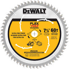 Circular Saw Blade For Laminate Flooring Dewalt Circular Saw Blades Saw Blades The Home Depot