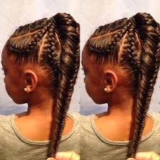 127 best braids images on pinterest hairstyles natural