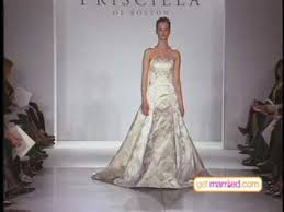 melissa sweet wedding gowns on get married tv youtube