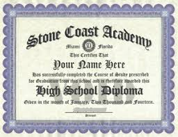 is online high school coast academy earn your high school diploma online from an