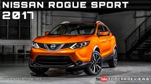 nissan rogue base price 2017 nissan rogue sport review rendered price specs release date