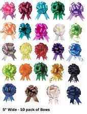 gift wrap bows gift wrapping bows ebay