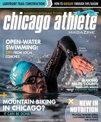 chicago athlete 2017 july issue by kelli l issuu