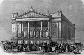 covent garden opera house 16 gorgeous original drawings of opera