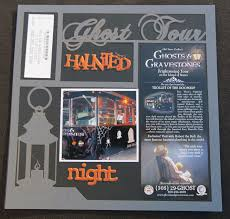 key west ghost tour scrapbook com scrap florida pinterest