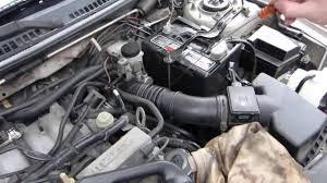 automatic transmission fluid change mazda kiafn4a el ford f 4eat