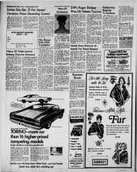 memorial phlets logan daily news from logan ohio on december 5 1967 page 8
