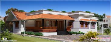 eco friendly houses 1600 sq feet single floor house