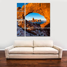professional printing for your high definition art from artisanhd wall art gallery clusters and splits