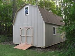 picture storage shed pinterest gambrel barn barns and gambrel