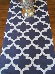 Navy Blue Table Runner Best 25 Navy Blue Table Runner Ideas On Pinterest Navy Table