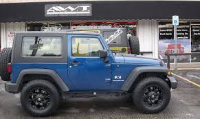 best wheels for jeep wrangler wheel and tire part 30