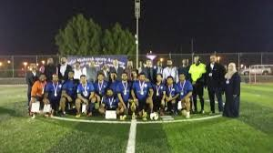 iisd alumni soccer tourney attracts many in ep saudi gazette