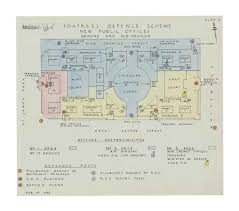 100 houghton hall floor plan loveisspeed houghton hall cabinet war rooms fortress defence scheme a set of coloured printed pl d5578697g jpg