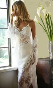 nightgowns for brides a guide on the various kinds of bridal you can wear