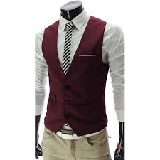 three button suit vest man u0027s best thread