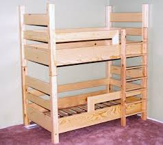 Top  Best Toddler Bunk Beds Ideas On Pinterest Bunk Bed Crib - Narrow bunk beds