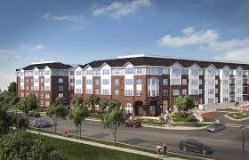 1 bedroom apartments in fairfax va virginia apartment development modera fairfax ridge mill creek