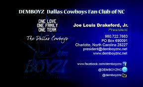 dallas cowboys fan club demboyznc