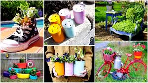 24 insanely creative diy garden container projects that will