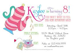 mad hatters tea party invitation ideas alluring tea party bridal shower ideas pinterest bridal party