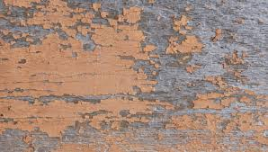 old rough wood with green paint background texture www