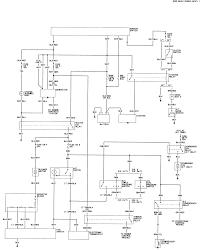 headlight wiring diagram 1996 isuzu rodeo 1993 isuzu trooper radio