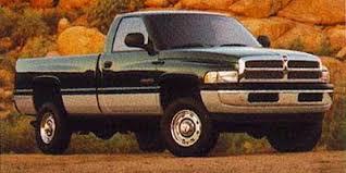dodge ram 2500 v8 1998 dodge ram 2500 values nadaguides